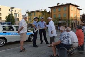 Le partnership tra polizia locale e cittadini: il controllo di vicinato