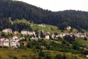 Luserna (Tn), case gratis in cambio di volontariato