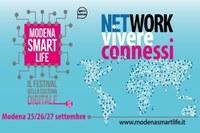 Modena Smart Life,il festival della cultura digitale