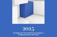 Piano Italia 2025, al via la consultazione pubblica