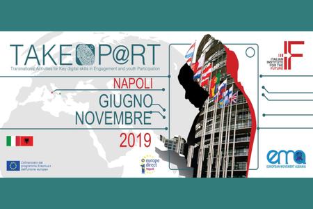 Progetto T.A.K.E. PART 2019