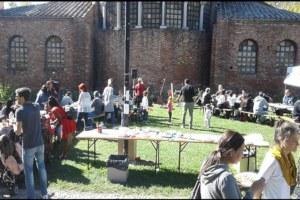Ravenna, torna la Farini social week