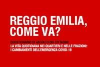 Reggio Emilia, come va?