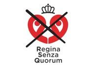 Regina senza quorum