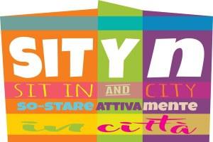 SITYn: So-stare attivamente in città