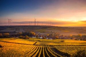 Sostenibilità e territorio: lo sviluppo urbano integrato