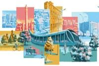 Un Tram per Bologna: online un nuovo sito dedicato al progetto
