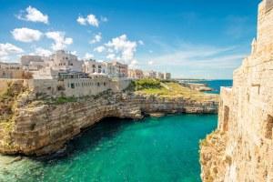 Anche la Regione Puglia partecipa al Progetto AdriaClim
