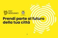 Bergamo: Prendi parte al futuro della tua città