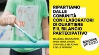 Bologna: Bilancio partecipativo 2020