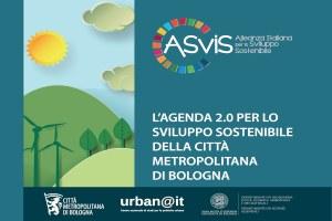 Bologna: Presentata l'Agenda metropolitana 2.0 per lo sviluppo sostenibile