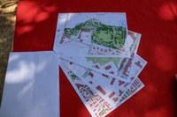Città di Livorno: patto di Collaborazione per la manutenzione di aree verdi
