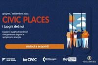 Civic Places: candida il tuo luogo civico