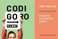 CODIGORO GREEN