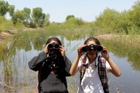 Contratti di fiume: Al centro l'educazione ambientale dei bambini