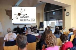 "Cremona: Bando ""Cultura partecipata 2021"""