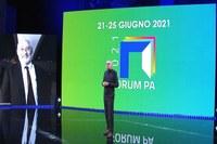 Forum PA 2021 scalda i motori
