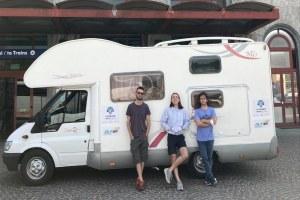 Giovani, YoungER Music Road, riparte il viaggio in camper per raccontare i giovani, tra talento e creatività. In Emilia-Romagna, 15 tappe dal 2 al 17 giugno