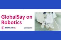 GLOBAL SAY ON ROBOTICS & MIXING OF MIINDS: Partecipa alla consultazione Europea sulla robotica e le neuroscienze