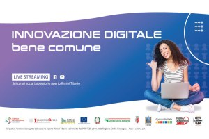 Innovazione digitale: bene comune