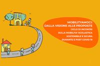 """""""Mobilityamoci: dalla visione alle proposte"""", al via il 23 febbraio il ciclo di incontri di Arpae"""