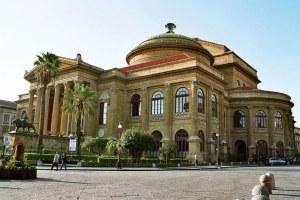 Palermo: Il Piano Locale del Governo Aperto