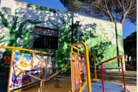 Parco Buscicchio, un parco al servizio della comunità