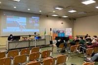 Polo tecnico di Lugo, i giovani protagonisti della rivoluzione ambientale