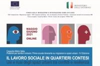 Pratiche per territori inclusivi: scuola itinerante su migrazioni e spazi urbani in Italia