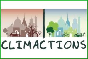Progetto CCM Climactions: Quale mobilità in città?