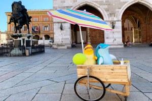 Progetto SITYn - Sit in & city