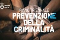 Puglia, un percorso partecipativo per prevenire la criminalità