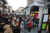 Reggio Emilia mette al centro i giovani: l'esperienza del Labav
