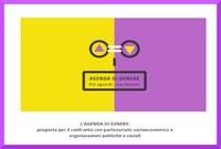 Regione Puglia: Agenda di Genere