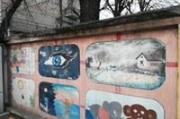Sei un artista e vuoi un muro ?