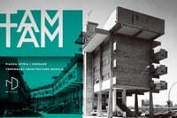 Tam Tam: progetto di architettura temporanea a Firenze