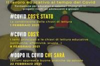 Unione delle Terre d'Argine: Educare al tempo del Covid