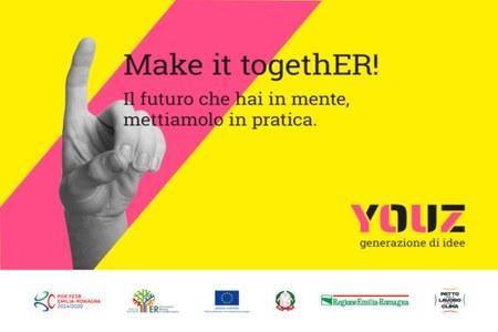 Youz: i giovani si impegnano per co-disegnare l'Emilia-Romagna del futuro