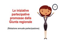 Approvato il programma di iniziative della Giunta regionale