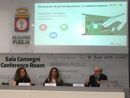 Polis 2020: Partecipazione e Innovazione digitale
