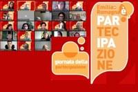 Giornata della Partecipazione 2021