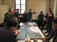 Galleria fotografica secondo incontro Unione Bassa Reggiana