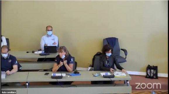 PGRA Focus sulle misure di prevenzione e protezione  - Rita Nicolini