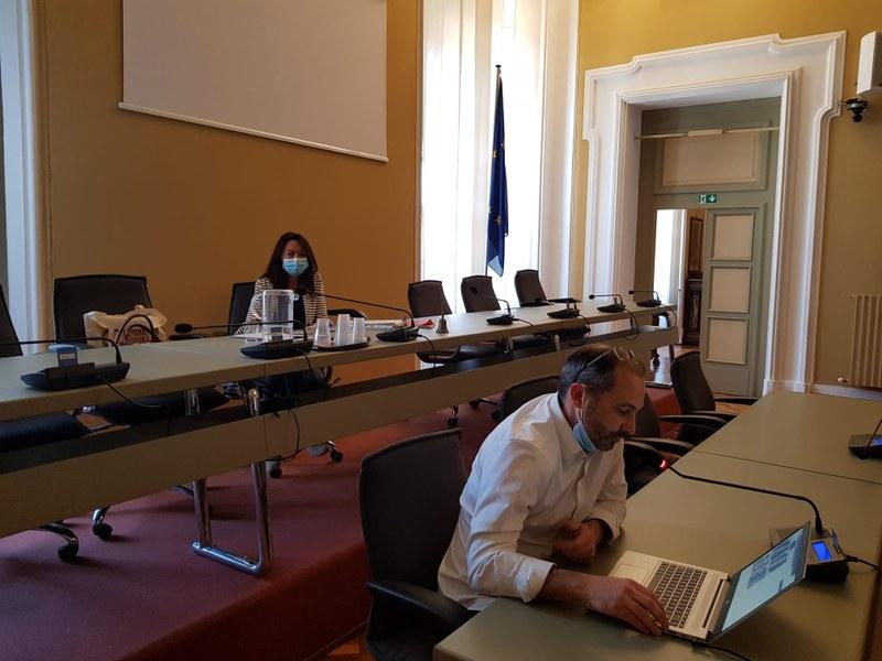 PGRA Focus sulle misure di prevenzione e protezione Davide Sormani