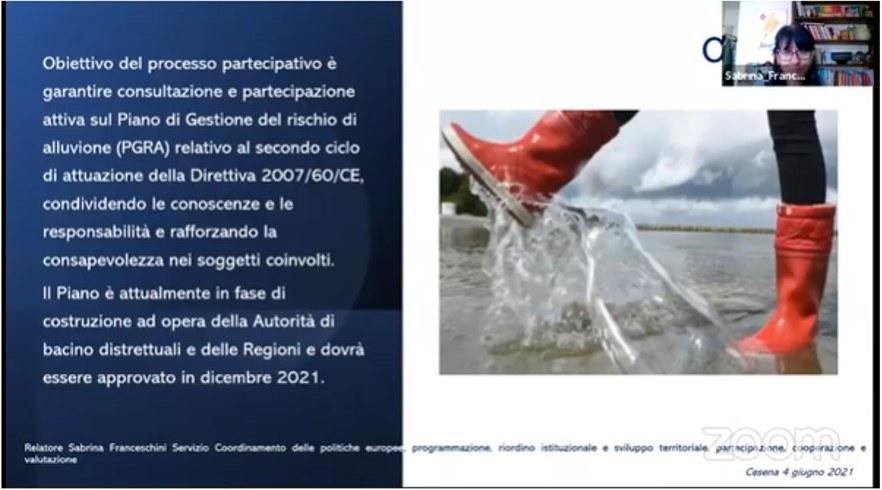 SEINONDA 2021: la Piazza - Sabrina Franceschini