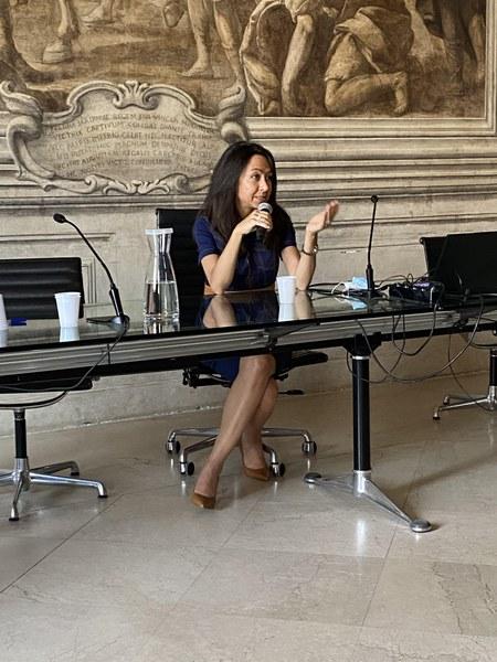 Conclusioni e prospettive - Irene Priolo