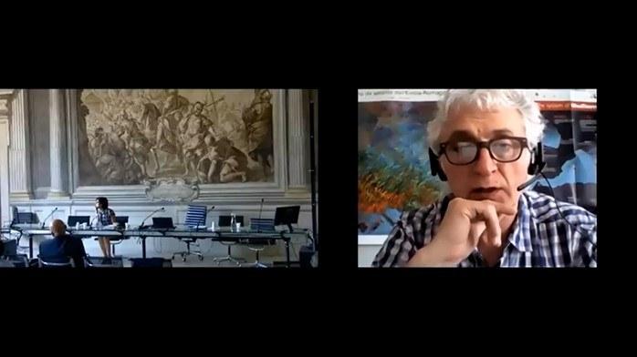 Interventi e domande dei partecipanti Roberto Montanari