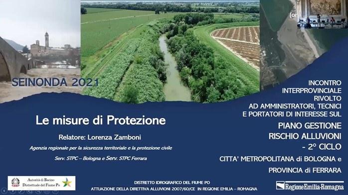 Focus sulle misure di prevenzione e protezione Lorenza Zamboni