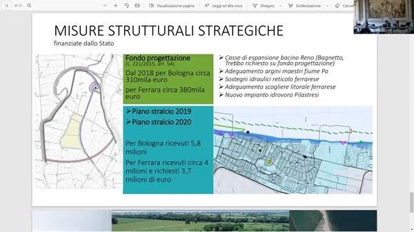 Misure strutturali strategiche Monica Guida