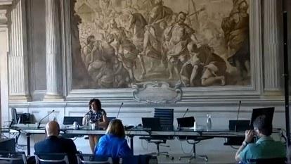 Presentazione relatori  - Monica Guida